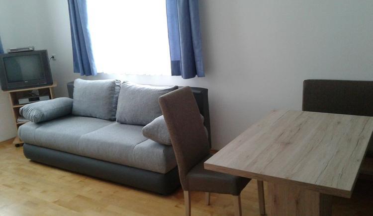 Wohnzimmer (© Privat)