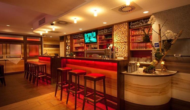Bar (© Hotel Fürst)