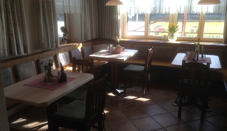 Wirtshaus-Restaurant (© Donauhof Mauthausen)