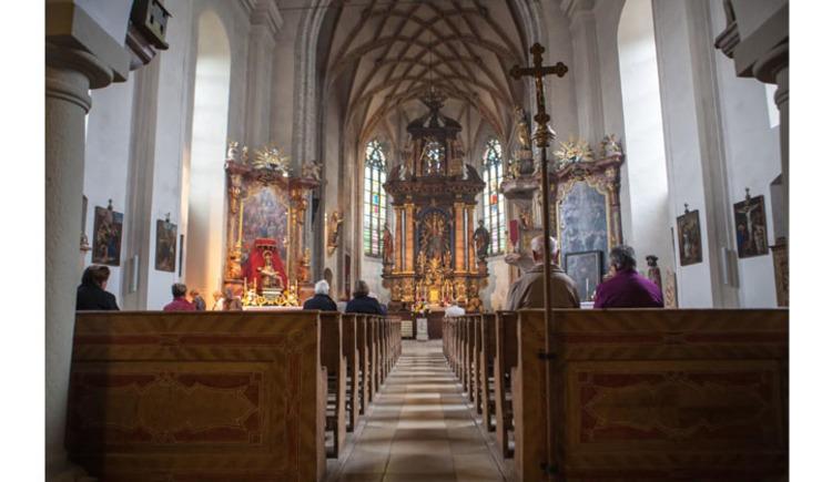 Kirche Adlwang02%c2%a9horst bachofner_02 (© Horst Bachofner)