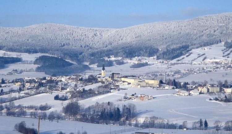 Ulrichsberg Winter (© Privat)
