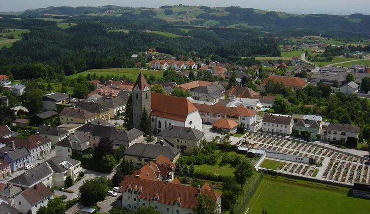 Kirche Tragwein