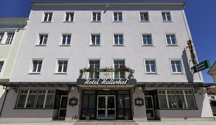 Hallerhof Front 5 (© (c) hallerhof)