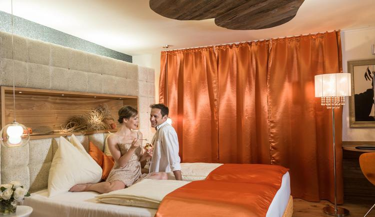 Doppelzimmer (© Hotel Winzer)