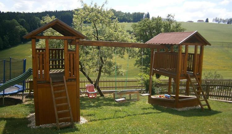 Unser Spielplatz (© Privat)