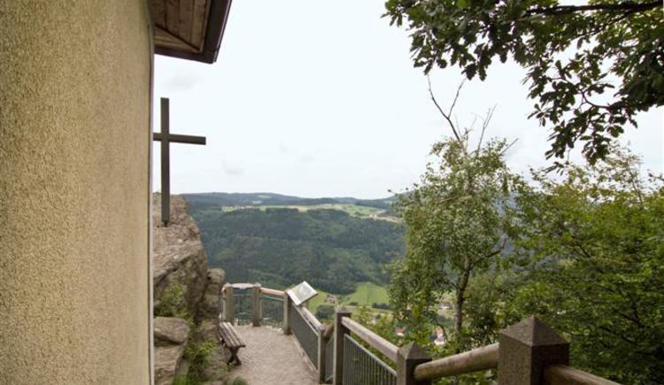 Donaublick Penzenstein. (© TV Neustift)