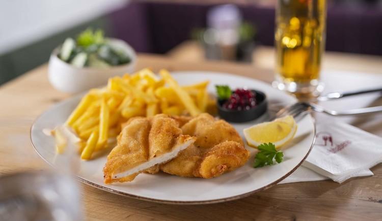 Schnitzel, Essen, Liebhaberei