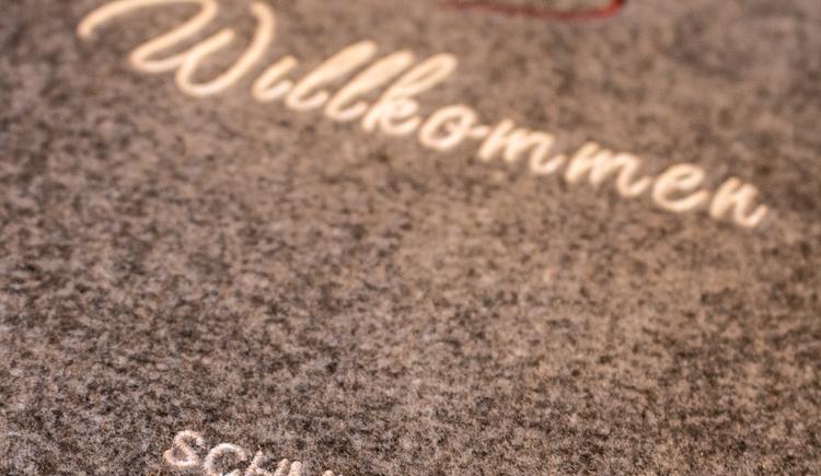 Herzlich Willkommen am Schmiedsipphof. (© Ferienregion Dachstein Salzkammergut)
