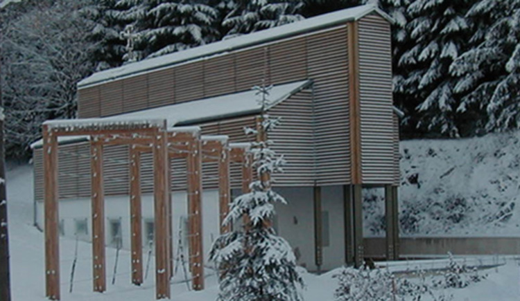 Hedwigsbründl (© Tourismusverband Mühlviertler Alm Freistadt)