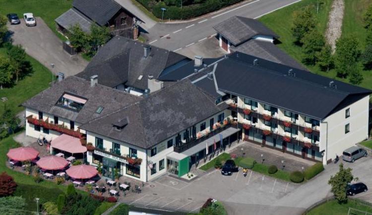 Restaurant - Seminarraum (© Landgasthof Hcoheck)