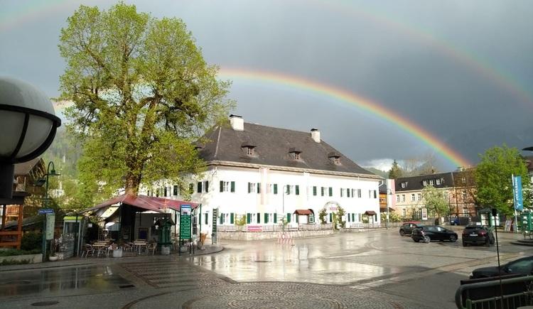 Das Handwerkhaus befindet sich im Zentrum von Bad Goisern und ist Veranstaltungsort von diversen Events