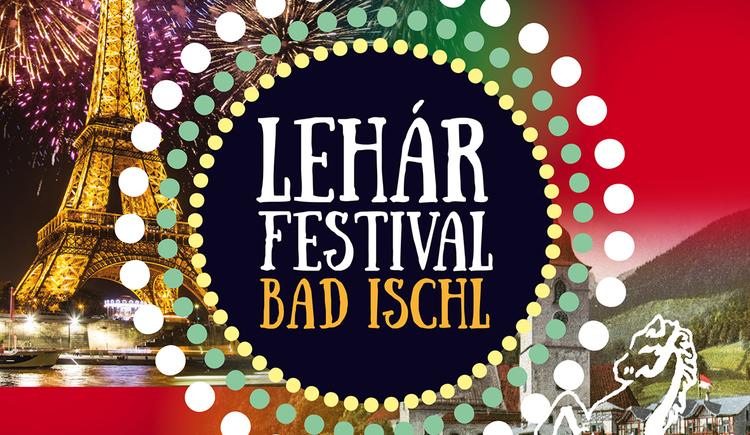 Operette im Herzen von Österreich. (© Lehár Festival Bad Ischl)