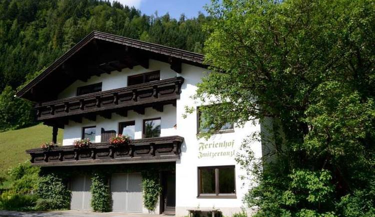Das Ferienhaus (© werner mair)