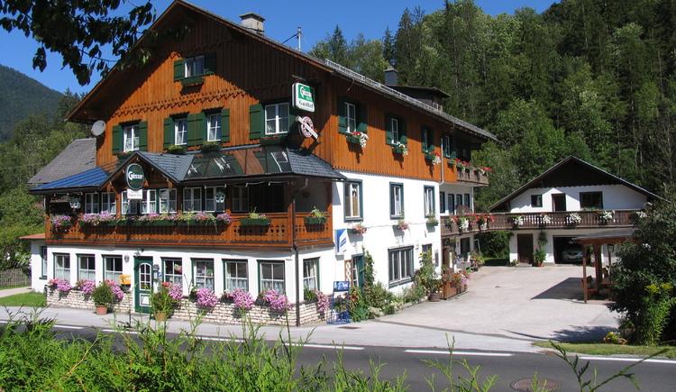 Gasthof Staud'nwirt (© Gasthof Staud'nwirt)