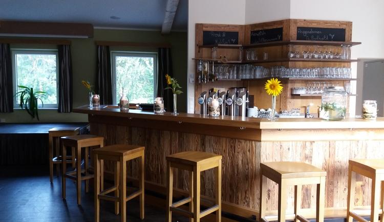 Glockerwirt Bar (© Glockerwirt)