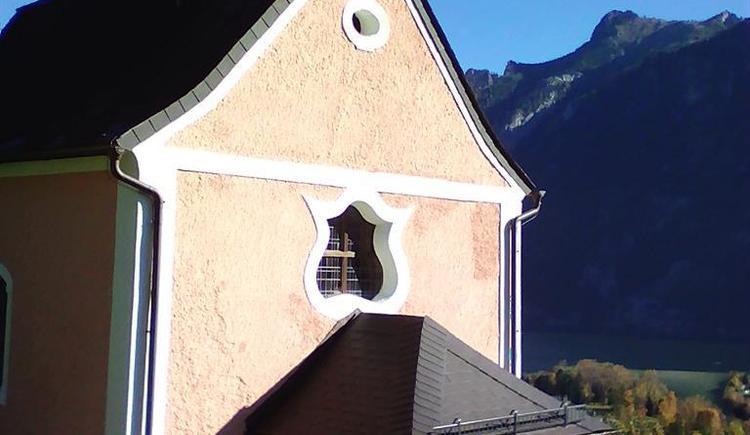 die Kalvarienbergkapelle (© Steinkogler Handels GesmbH)