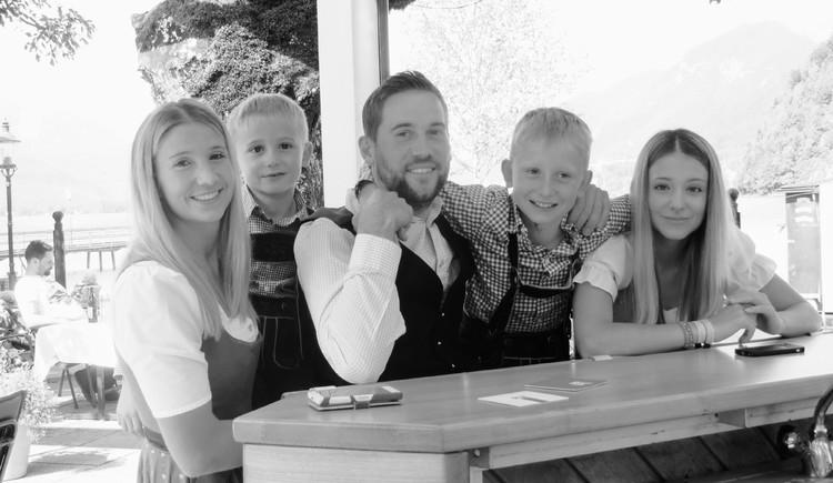 Familie Schöndorfer