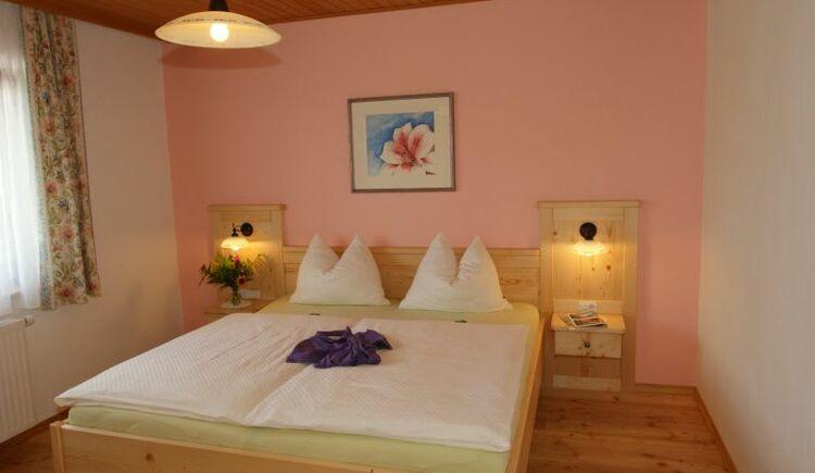 Buche (Beech) front bedroom. (© seekda)