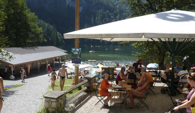 August 09 003 (© Campingplatz Seebauer)