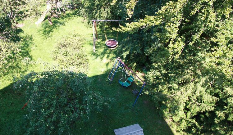 Blick-Garten