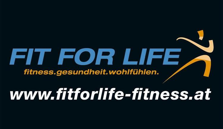 Fitnesscenter Fit for Life (© Fitnesscenter Fit for Life)