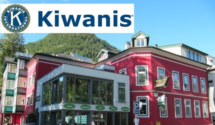 Das Clublokal des KIWANIS Club Bad Ischl befindet sich im Landhotel Hubertushof in Bad Ischl.