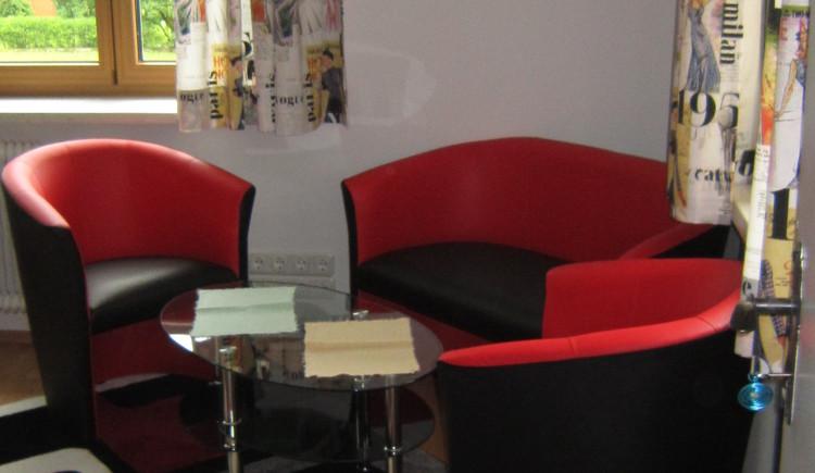 Sitzgruppe. (© Haus Bellevue)