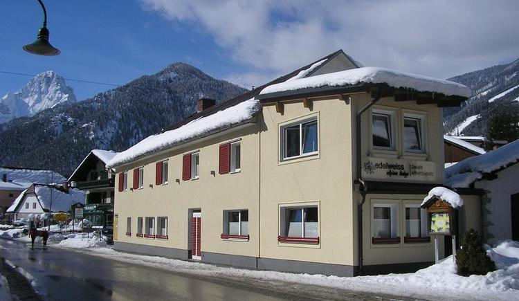 Haus Bergpanorama (© Edelweiss Alpine Lodge)