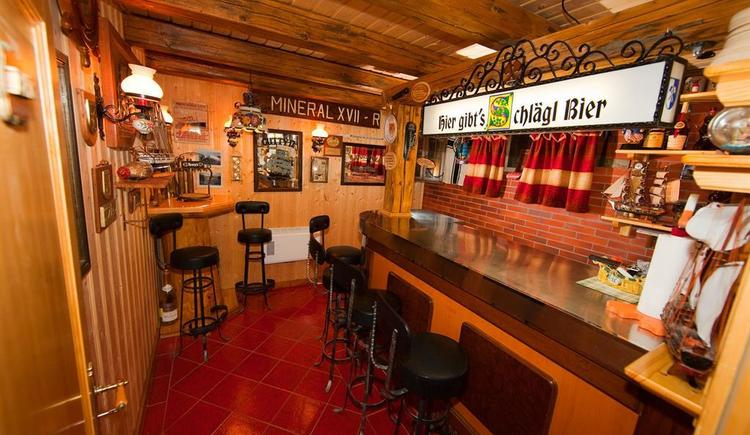 gemütliche Bar (© Privat)