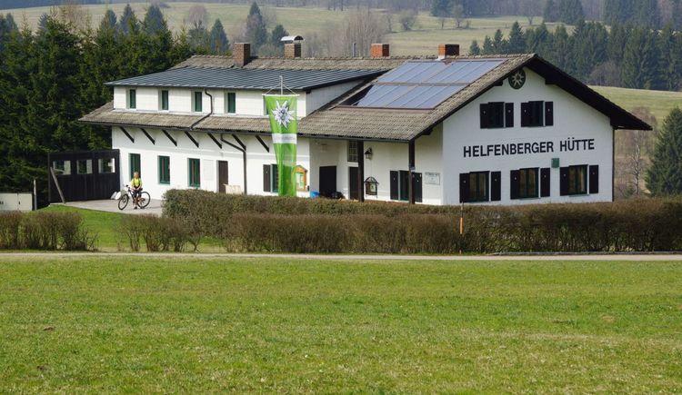(© Helfenberger Hütte)