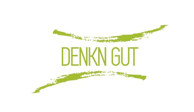 Denkn Gut Logo (© Denkn Gut)