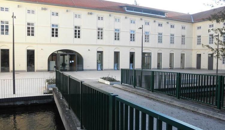 Herminenhof - Stadtarchiv Wels