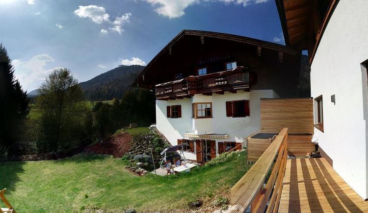 Haus Wesenau 2