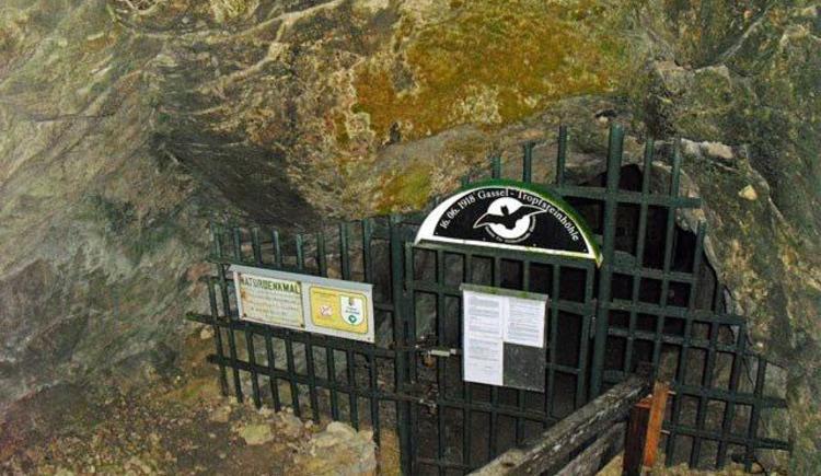 Gasselhöhlen 2 (© Verein für Höhlenkunde Ebensee)
