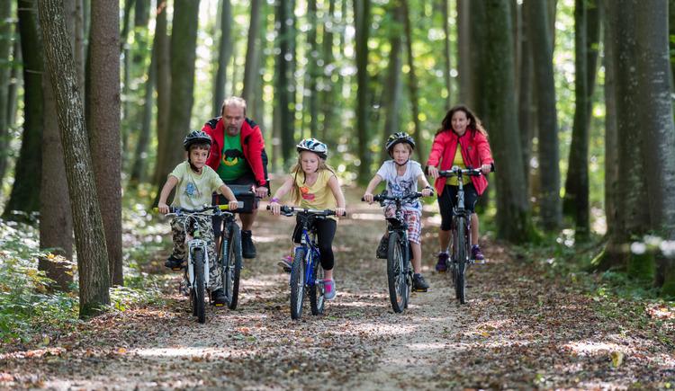 Steyrtaler Familienradweg (© TV Steyrtal)
