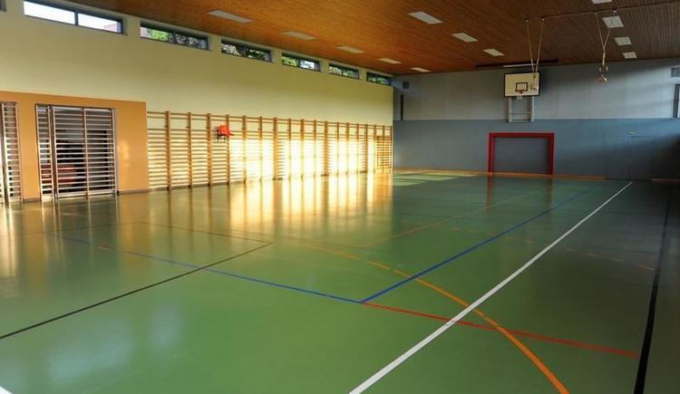 Turnsaal (© Privat)