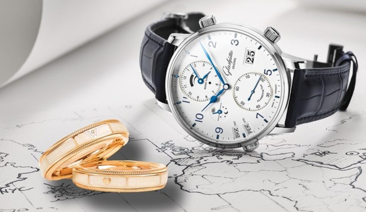 Uhrenmacher Hübner, Uhr, Ringe, Juwelier