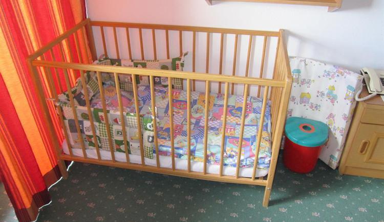 Kleinkinder-Ausstattungen im Haus