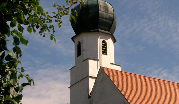 Gerabach Wolfgangkirche