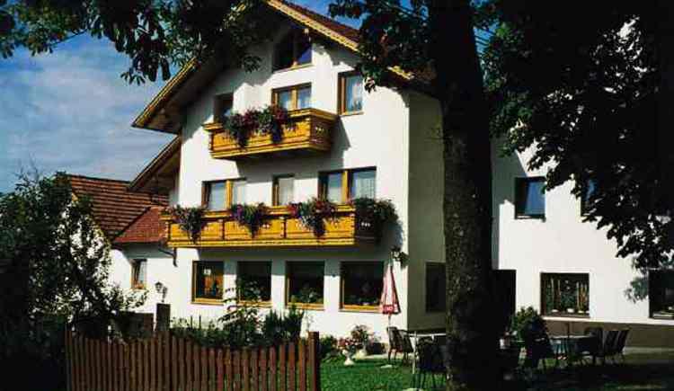 Gasthof Eder. (© Marktgemeinde)