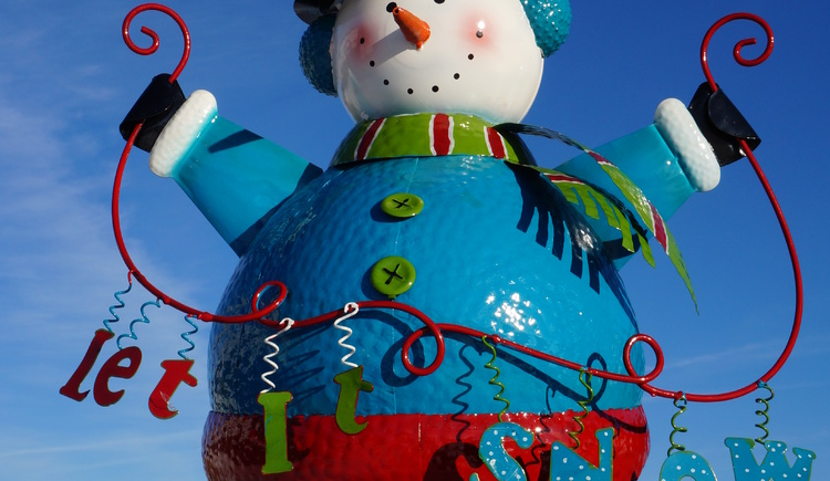 Snowmaker (© SLK)