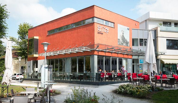 Gustav Klimt Zentrum