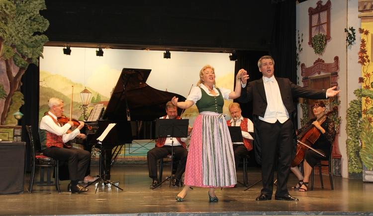 Operettenabend