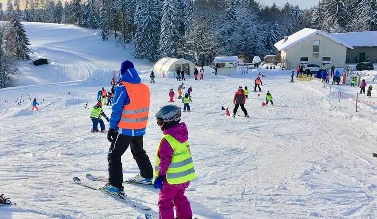 skilift-stelzen-hermi-wageneder-1 (© Skiclub Lohnsburg/Wageneder)