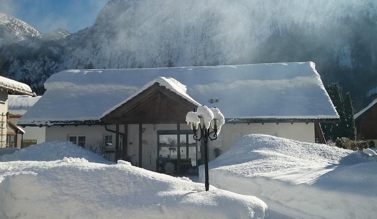 Winteridylle Landhaus Bergidyll ****