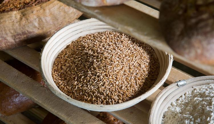 Brückmühle - Brot (© Schmecktakuläres Almtal, Foto Monika Löff)