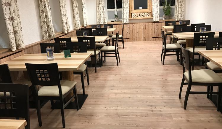 Kulinarium im Herzogtum, unser gemütliches Stüberl. (© kulinarium Aschauer)
