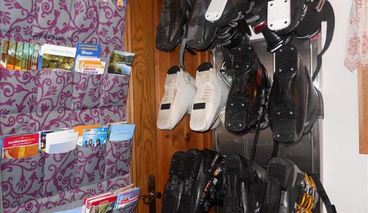 Schuhtrockner