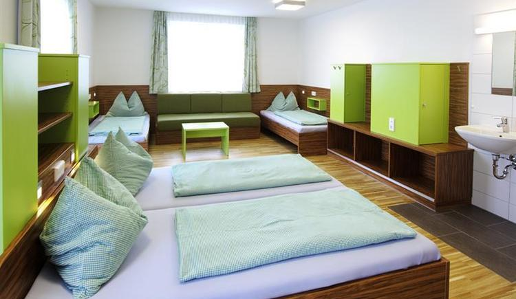 Zimmer Nr. 6