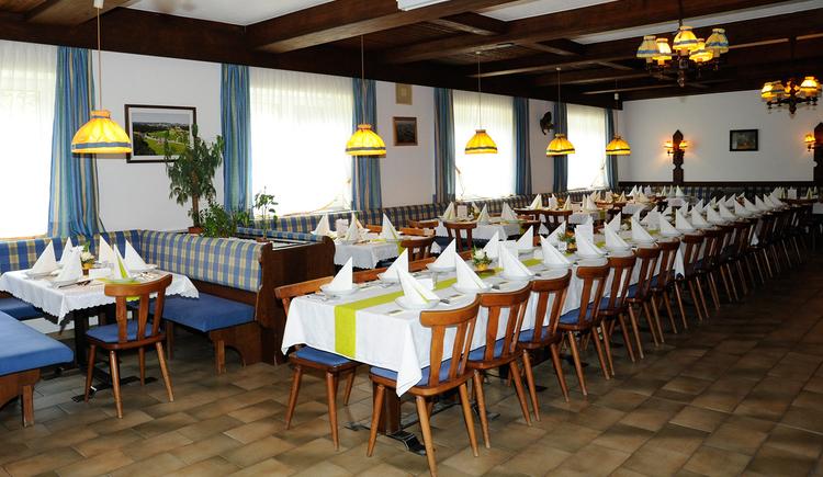 Gasthof Rohrmoser Sauerei, Waldzell. (© Innviertel-Tourismus)